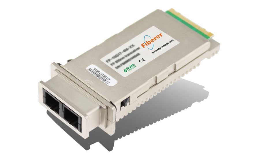 10G CWDM X2 Optical Transceiver