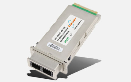 10G DWDM X2 Optical Transceiver