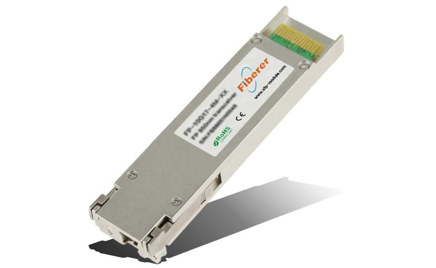 10G DWDM XFP Optical Transceiver